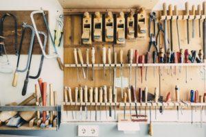 Design Thinking Werkzeuge