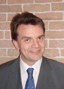 Sven Blanke