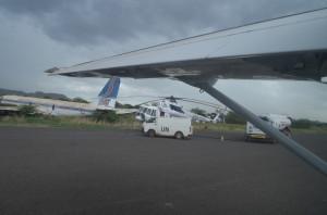 Airport Juba